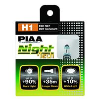 Набор ламп PIAA Night Tech 3600 K H1 HE-822